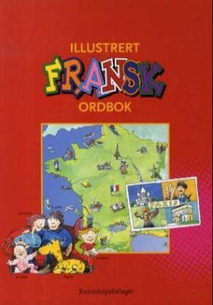 Illustrert fransk ordbok