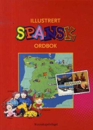 Illustrert spansk ordbok
