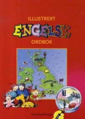 Illustrert engelsk ordbok