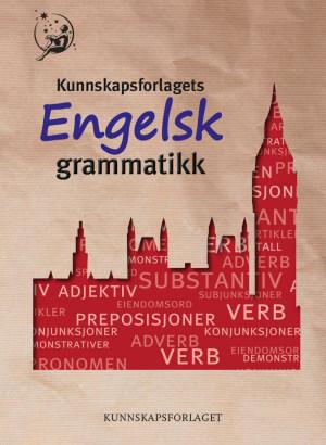 Kunnskapsforlagets engelsk grammatikk