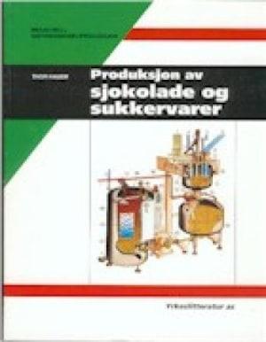 Produksjon av sjokolade og sukkervarer