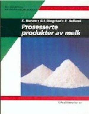 Prosesserte produkter av melk