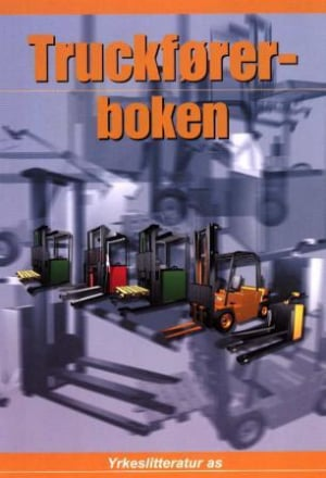 Truckførerboken