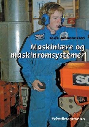 Maskinlære og maskinromsystemer