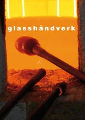Glasshåndverk