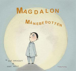Magdalon Månebedotten