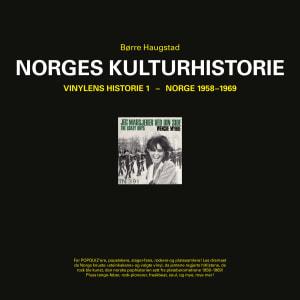 Norges kulturhistorie