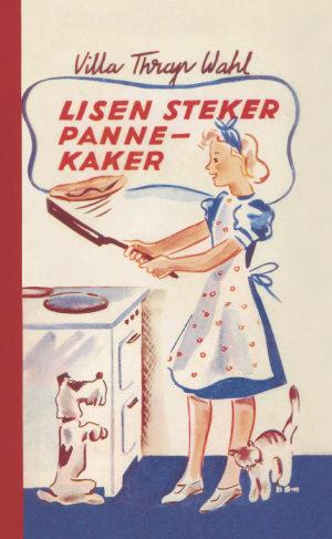 Lisen steker pannekaker