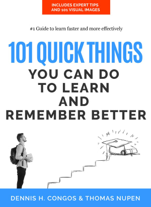 101 quick things you can do to learn and remember better