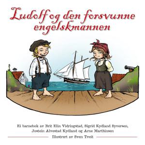 Ludolf og den forsvunne engelskmannen