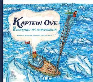 Kaptein Ove og eventyret på ishavsskuta