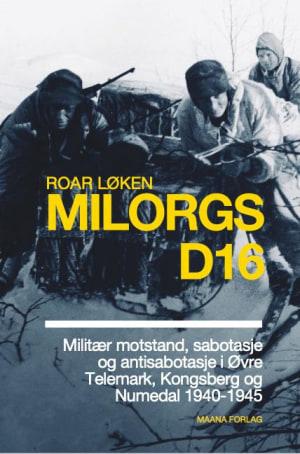 Milorgs D16