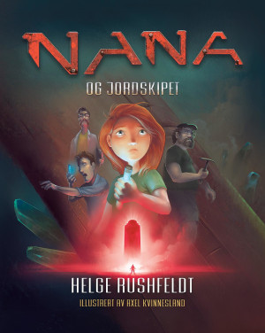 Nana og Jordskipet