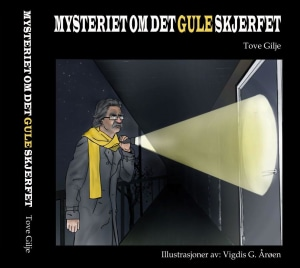 Mysteriet om det gule skjerfet