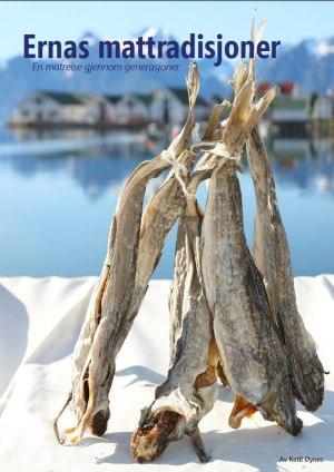 Erna's Norwegian food traditions