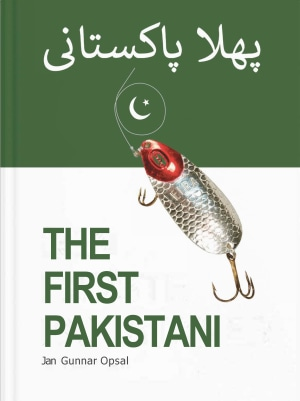 The first Pakistani