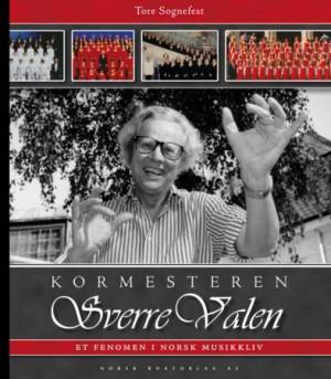 Kormesteren Sverre Valen