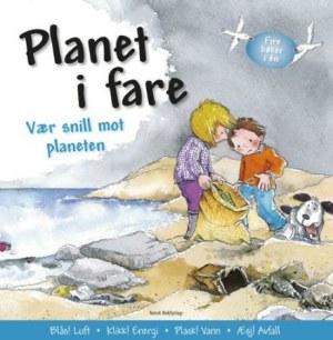 Planet i fare