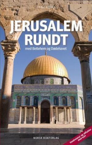 Jerusalem rundt