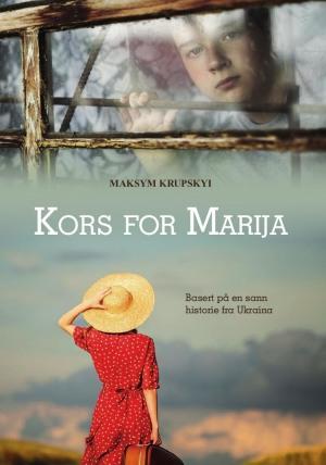 Kors for Marija