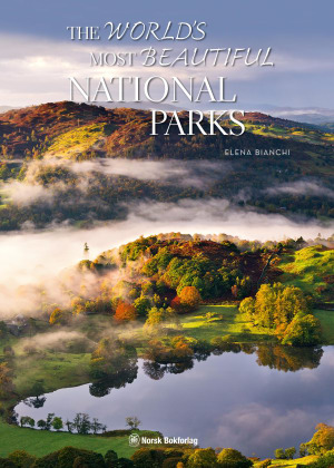 The world's most beautiful national parks