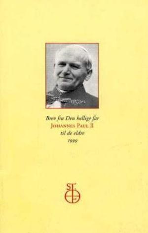 Brev fra den hellige far Johannes Paul II til de eldre 1999