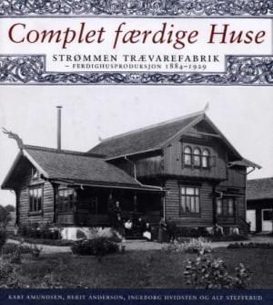 Complet færdige huse