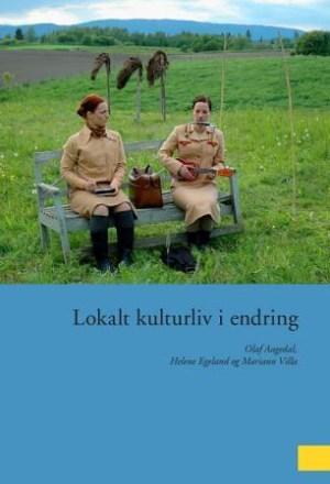 Lokalt kulturliv i endring