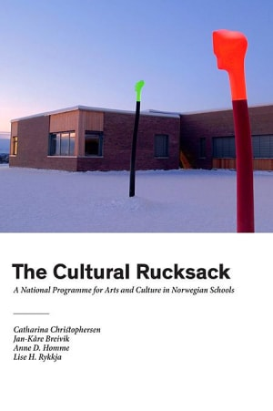 The cultural rucksack