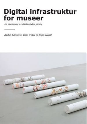 Digital infrastruktur for museer