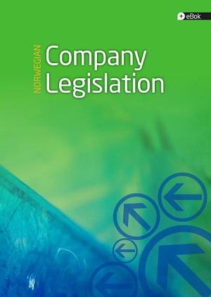 Norwegian company legislation