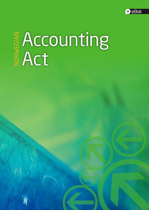 Norwegian accounting act