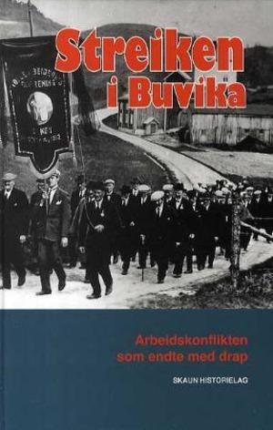 Streiken i Buvika