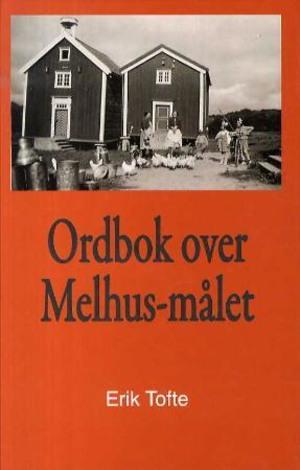 Ordbok over Melhus-målet