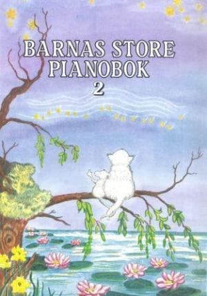 Barnas store pianobok 2