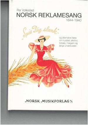 Norsk reklamesang 1844-1940