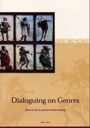 Dialoguing on genres