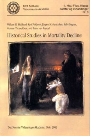 Historical studies in mortality decline