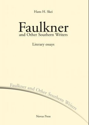 Faulkner and other southern writers