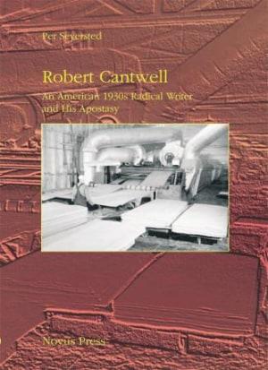 Robert Cantwell