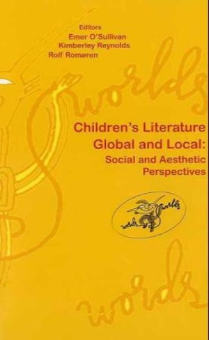Children's literature global and local
