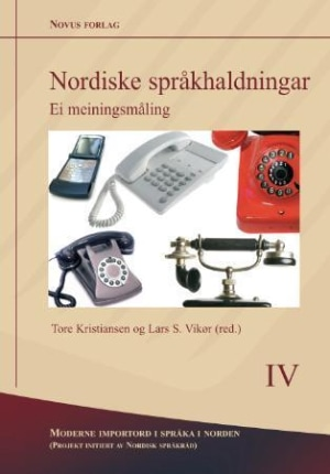 Nordiske språkhaldningar