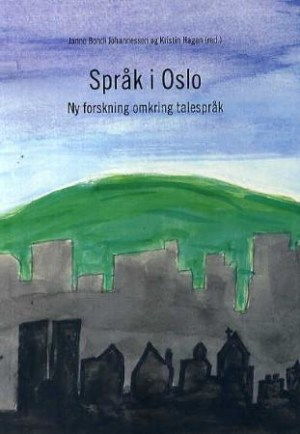 Språk i Oslo