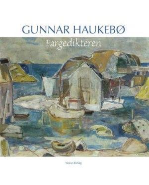 Gunnar Haukebø