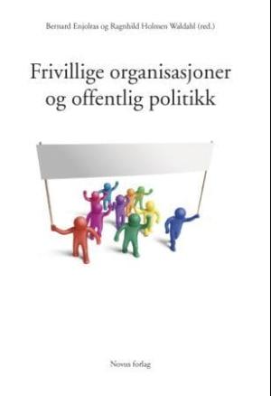 Frivillige organisasjoner og offentlig politikk