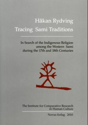 Tracing sami traditions