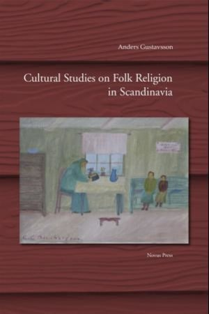 Cultural studies on folk religion in Scandinavia