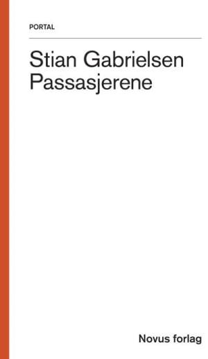 Passasjerene
