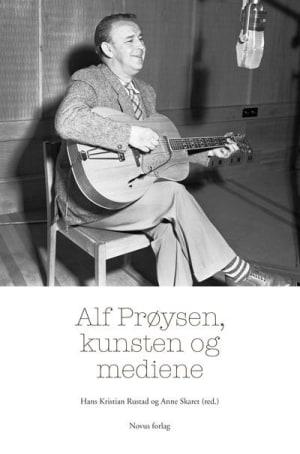 Alf Prøysen, kunsten og mediene