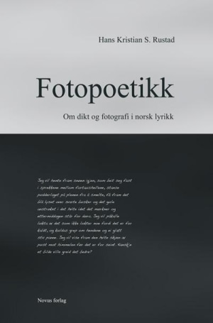 Fotopoetikk